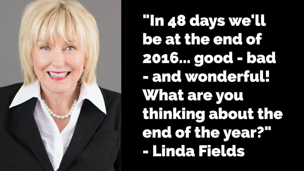 48 Days Linda Fields