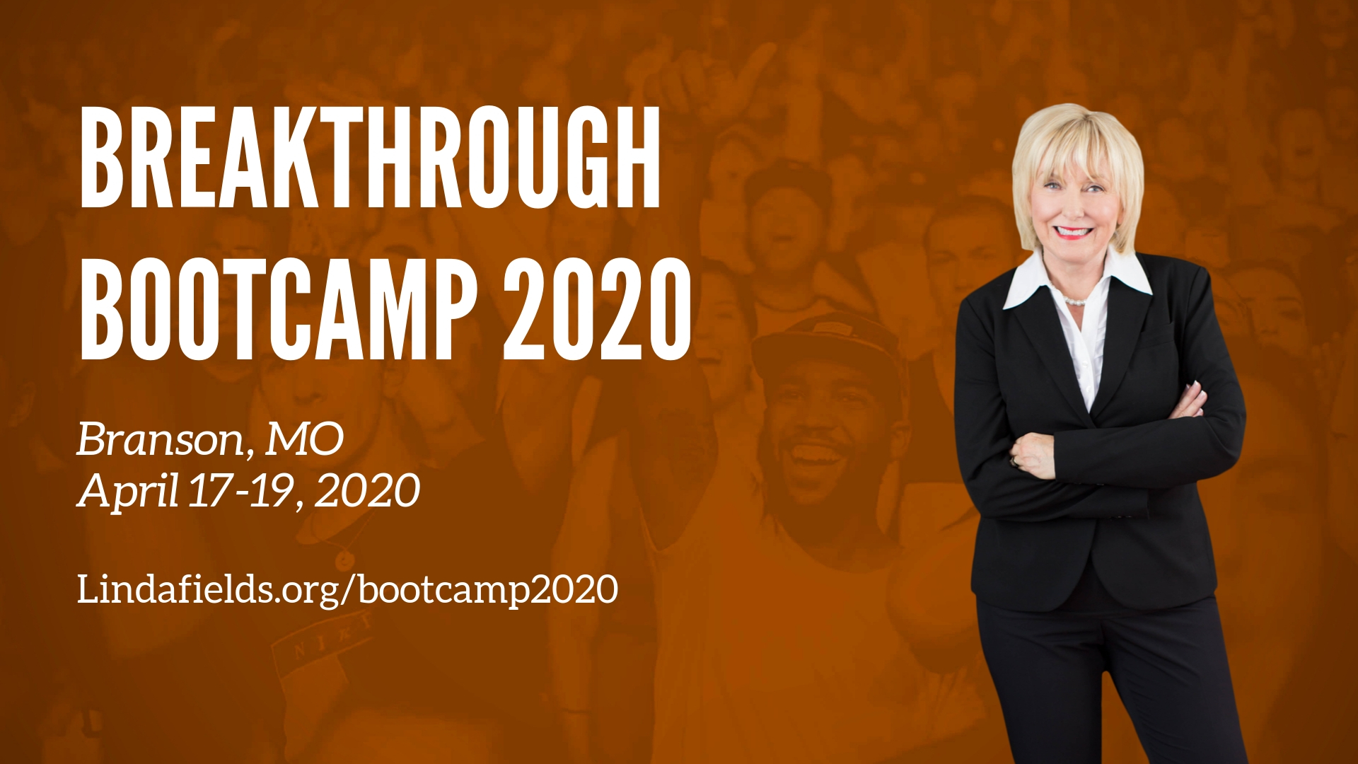 Breakthrough Bootcamp 2020