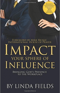 Impact Your Sphere of Influence Book Linda Fields